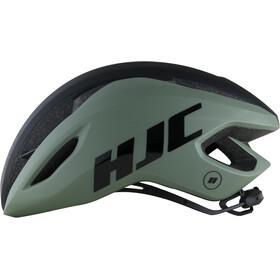 HJC Valeco Road Bike Helmet black/olive